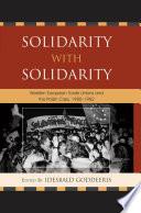 Solidarity With Solidarity