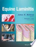 Equine Laminitis Book