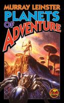 Pdf Planets of Adventure