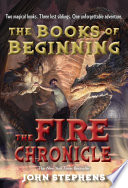 The Fire Chronicle image