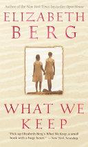 The Things We Keep Pdf [Pdf/ePub] eBook