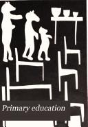 Primary Education ebook