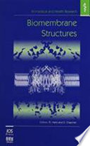 Biomembrane Structures