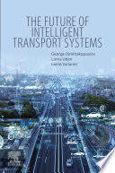 The Future Of Intelligent Transport Systems Book PDF