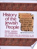 History Of The Jewish People Book PDF