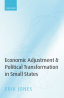 Economic Adjustment and Political Transformation in Small States