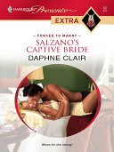 Salzano's Captive Bride Pdf/ePub eBook