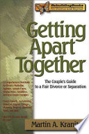 Getting Apart Together