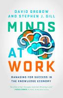 Minds at Work Pdf/ePub eBook