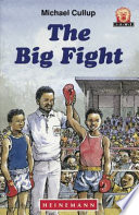 Books - Junior African Writers Series Lvl 1: Big Fight, The | ISBN 9780435891107