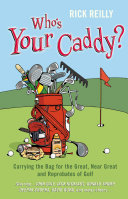 Who s Your Caddy