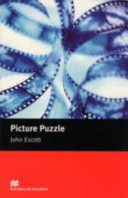 Books - Mr Picture Puzzle No Cd | ISBN 9781405072489