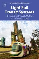 Light Rail Transit Systems