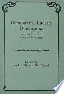 Comparative Literary Dimensions