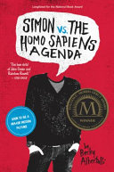 Simon vs. the Homo Sapiens Agenda Becky Albertalli Cover