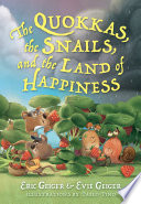 The Quokkas, the Snails, and the Land of Happiness