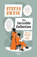 The Invisible Collection Pdf/ePub eBook