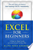 Excel 2016 for Beginners