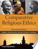 Comparative Religious Ethics Book PDF