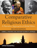 Pdf Comparative Religious Ethics