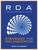RDA: Strategies for Implementation