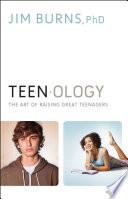 Teenology Book
