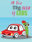 My First Big Book of Cars