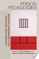 Prison Pedagogies