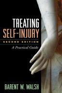 Treating Self Injury