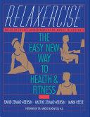 Relaxercise [Pdf/ePub] eBook