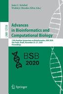 Advances in Bioinformatics and Computational Biology