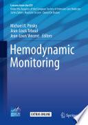 Hemodynamic Monitoring Book PDF