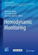 Pdf Hemodynamic Monitoring