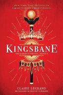 Kingsbane Pdf/ePub eBook