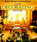 Better Homes and Gardening New Decorating Book