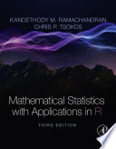 Mathematical Statistics with Applications in R Book