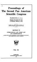International Law  Public Law and Jurisprudence