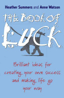 The Book of Luck Book
