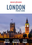 Insight Guides Pocket London  Travel Guide eBook