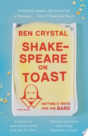 Shakespeare on Toast Free eBooks - Free Pdf Epub Online