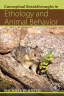 Conceptual Breakthroughs in Ethology and Animal Behavior [Pdf/ePub] eBook