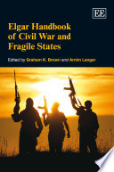 Elgar Handbook of Civil War and Fragile States