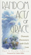 Random Acts of Grace Book