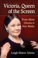 Victoria, Queen of the Screen [Pdf/ePub] eBook