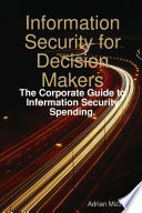 Information Security for Decision Makers