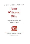A Bibliography of James Whitcomb Riley
