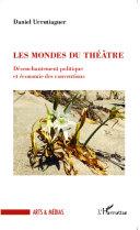 Les mondes du théâtre Book