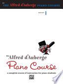 Alfred d'Auberge Piano Course: Lesson Book 4