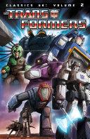 Pdf Transformers: Classics - UK Vol. 2