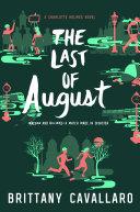 The Last of August [Pdf/ePub] eBook